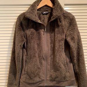 The North Face Furry Fleece Full Zip Women's XS ,